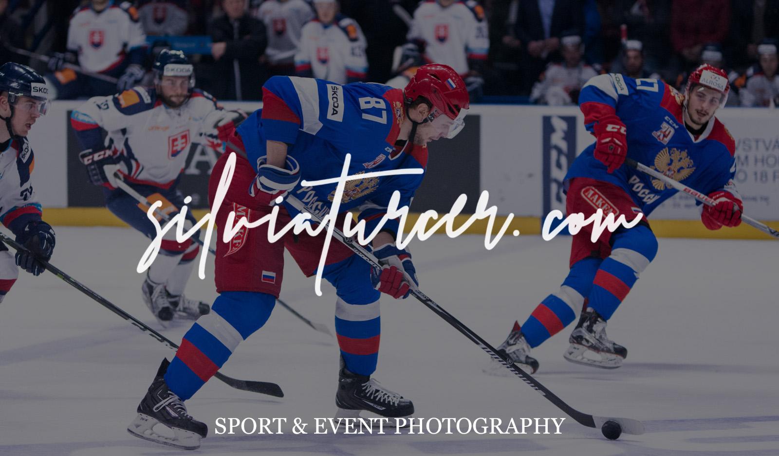 Hokej intro